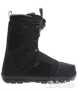 cccf4308f908 Ботинки для сноуборда Salomon Titan купить в Краснодарском крае на ...