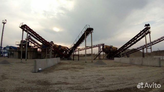 Дробильно сортировочный комплекс в Краснодар щековая дробилка смд в Шебекино