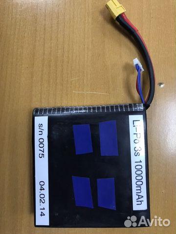 Аккумулятор для беспилотников кабель пульта д/у спарк самостоятельно