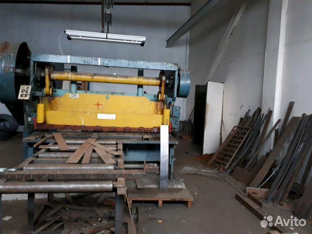 Производственное помещение, 620 м²— фотография №2