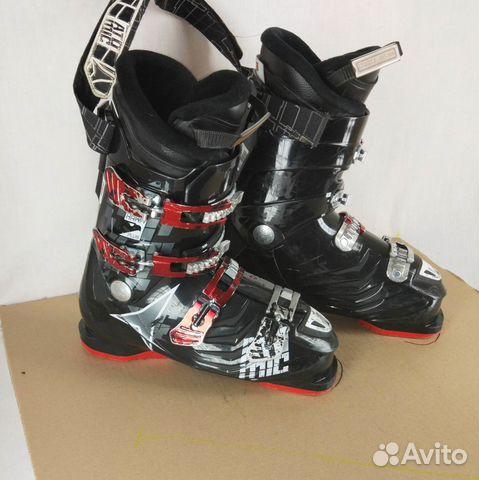 d810a363efa8 Горнолыжные ботинки Atomic Hawx Plus размер 27   Festima.Ru ...