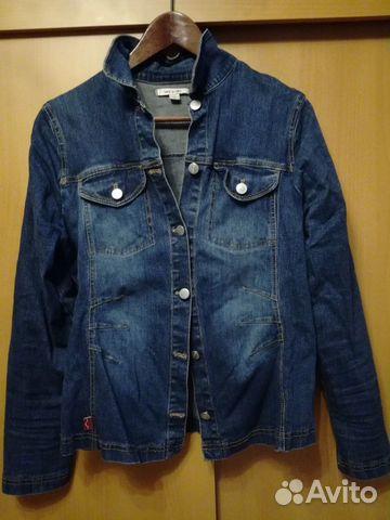 e8290de8aa0f Джинсовая куртка для беременных   Festima.Ru - Мониторинг объявлений