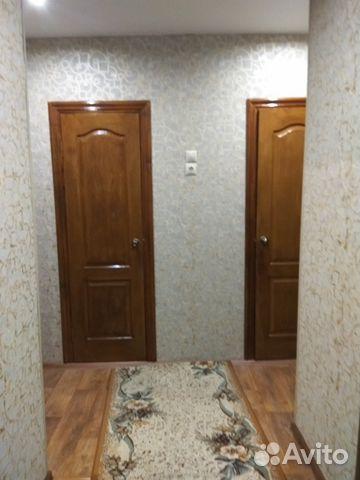 Продается трехкомнатная квартира за 4 800 000 рублей. ул Марата, 32.