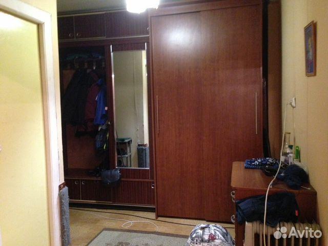 2-к квартира, 50.8 м², 5/5 эт. 89105373273 купить 2