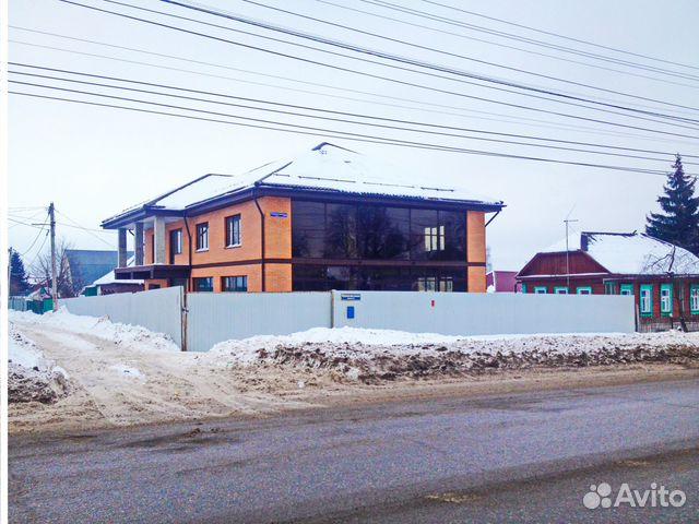 Коммерческая недвижимость в тульской области на авито аренда офиса на ленинском