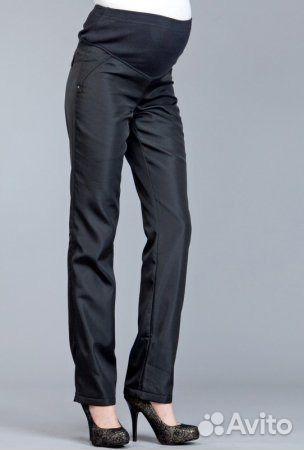 1985e4907786 Утепленные брюки для беременных, новые   Festima.Ru - Мониторинг ...