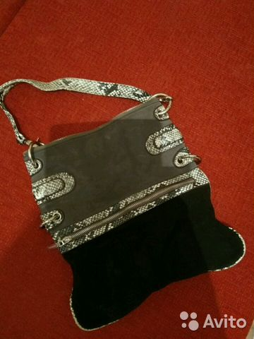 Сапоги и сумка (комплект) 89134842209 купить 3