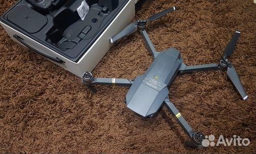 Фронтальная камера мавик на avito дополнительная батарея spark цена с доставкой