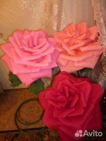 Купить цветы на авито нижний-тагил 6