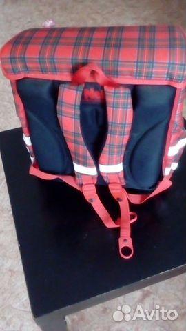 500b9cc0fb1a Рюкзак для школы MC Neill Германия купить в Омской области на Avito ...
