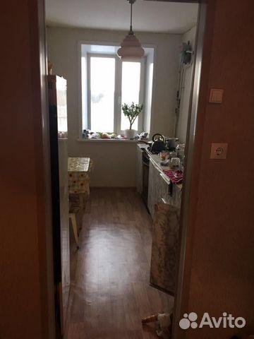 Продается двухкомнатная квартира за 1 100 000 рублей. Тамбовская обл, г Рассказово, ул Поселок Меховой фабрики, д 29.