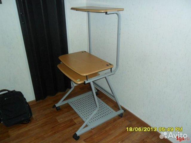 Компьютерный стол бюрократ dl 082 по сборке инструкция