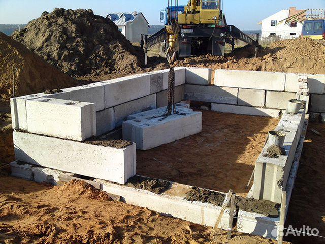 Бетон проект барнаул полированный бетон технология