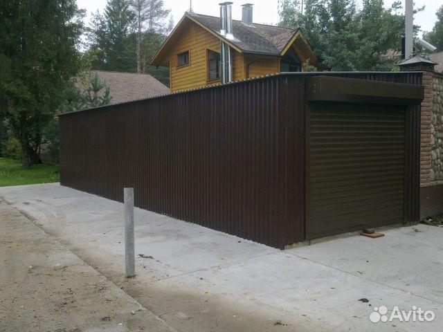 Авито набережные челны металлические гаражи купить гараж с погребом в оренбурге