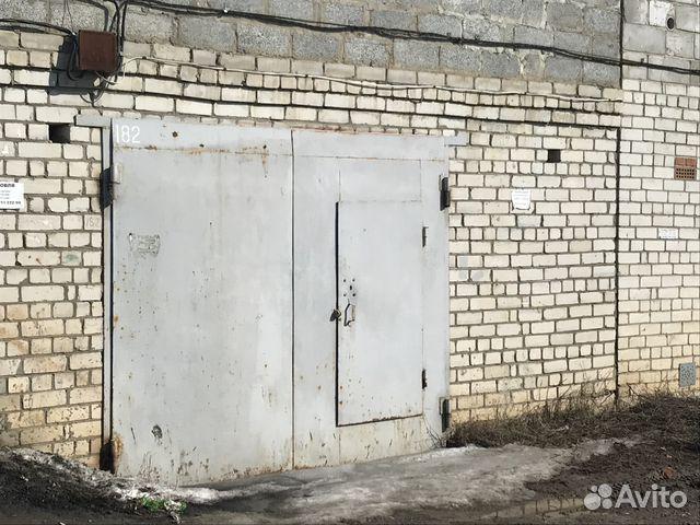 Куплю гараж на авито белгород гараж металлический движимое или недвижимое имущество