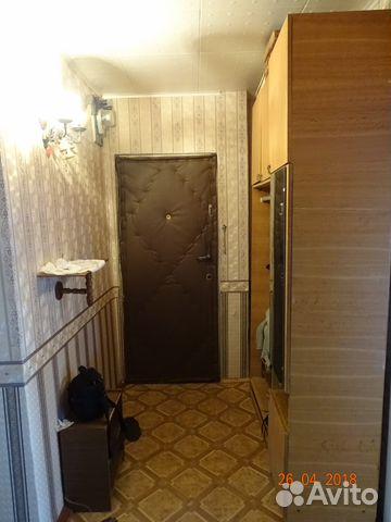 Продается четырехкомнатная квартира за 1 350 000 рублей. Тульская область, Чернский район, рабочий посёлок Чернь, Свободная улица, 137.