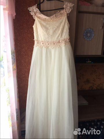 1f8c7bd2718 Продам свадебное (выпускное) платье