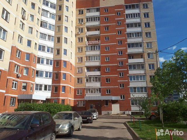 Продается однокомнатная квартира за 2 850 000 рублей. дзфс, 44.