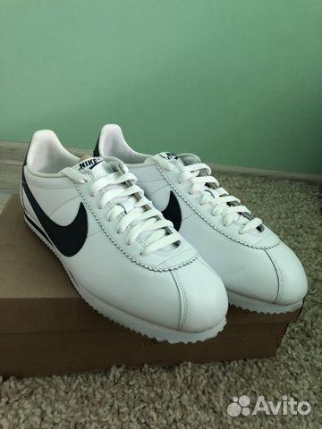 Оригинал Nike Air Force 1 натуральная кожа   Festima.Ru - Мониторинг ... 598f4e2836e