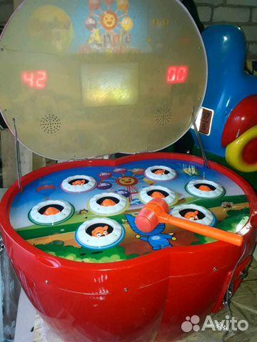 Продажа детские игровые автоматы в волгограде играть картами дурак на раздевание i играть