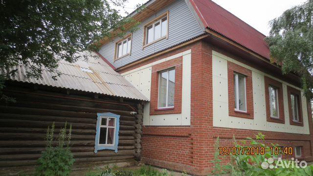 Дом 360 м² на участке 12 сот. 89127820799 купить 6