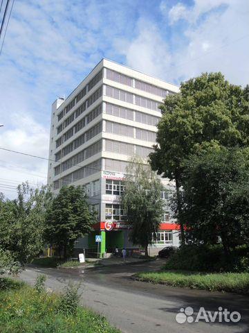 Купить коммерческую недвижимость на авито в курске аренда офиса в жулебино лермонтовский проспект