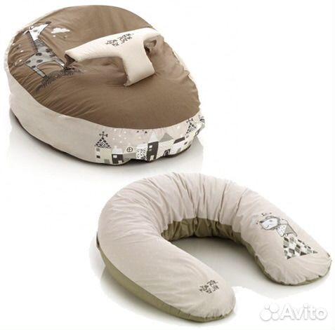 Подушка для беременных Jane купить в Мурманской области на Avito ... 0d8ecc66465