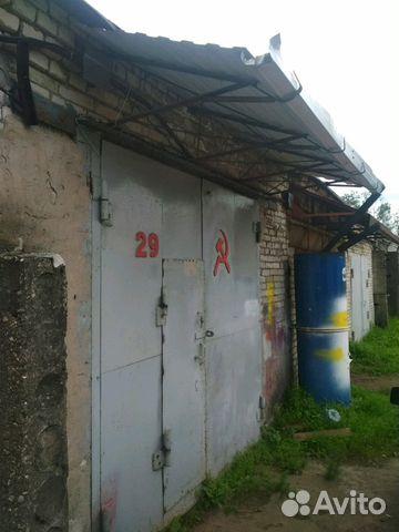 Отрадное ленинградская область купить гараж куплю гараж для легкового автомобиля