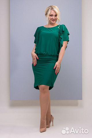 65c8492767998ef Платье больших размеров
