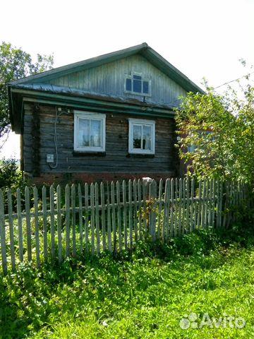 Дом 52 м² на участке 15 сот. 89120138954 купить 1