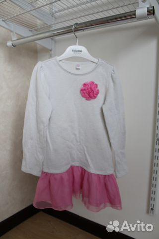 Одежда для девочки, р-р 104, б у   Festima.Ru - Мониторинг объявлений 889b721abab