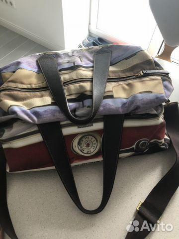 e8477e18 Спортивная сумка Paul Smith | Festima.Ru - Мониторинг объявлений