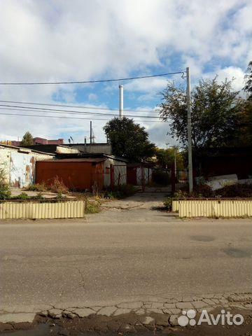 Купить гараж на авито ульяновск в засвияжье металлический короб в яме в гараже