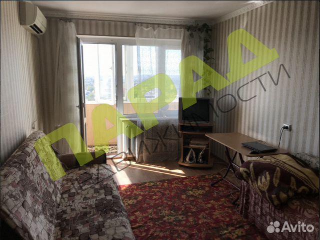 Продается однокомнатная квартира за 2 700 000 рублей. Республика Крым, Симферополь, улица Бородина, 4.