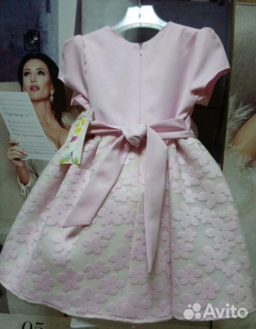 Платье 92-98 89005645185 купить 2