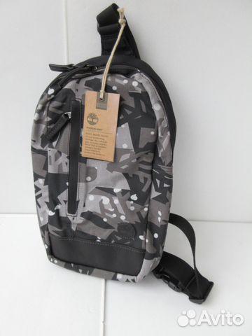 44f7fcc8d022 Модный рюкзак новый оригиналTimberland | Festima.Ru - Мониторинг ...