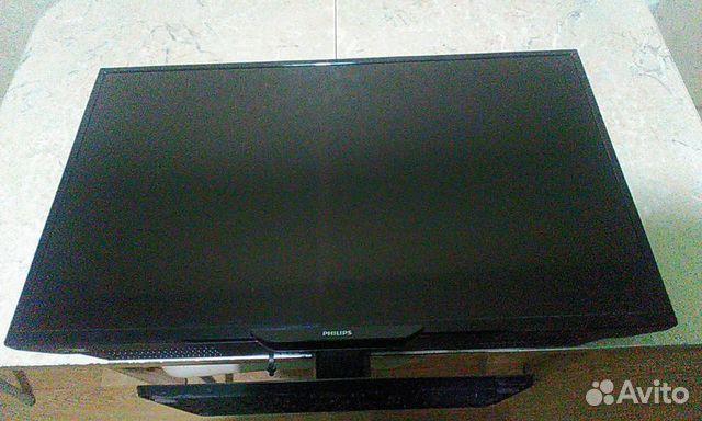 Телевизор philips 32PHH4309/60