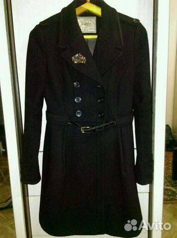 bc5370055dd6 пальто Zara купить в краснодарском крае на Avito объявления на