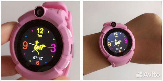 Какие детские умные часы лучше q360 или х10