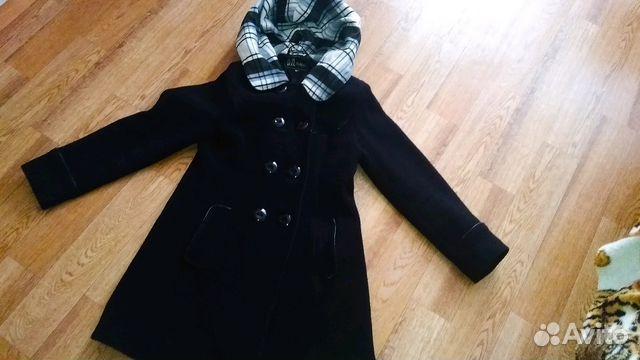 c53d7a5b4a9b Пальто купить в Челябинской области на Avito — Объявления на сайте Авито