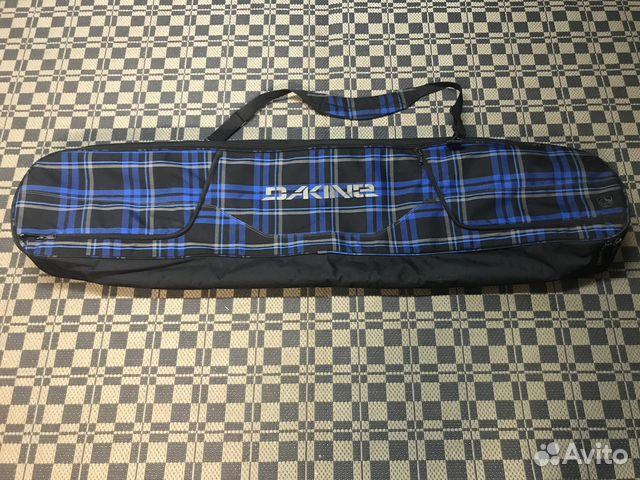 d11860dd07fd Сноуборд чехол Dakine Tour Bag 157 купить в Санкт-Петербурге на ...