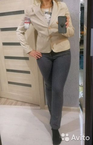 Одежда в хорошем качестве и состоянии   Festima.Ru - Мониторинг ... e4e91f0fc92
