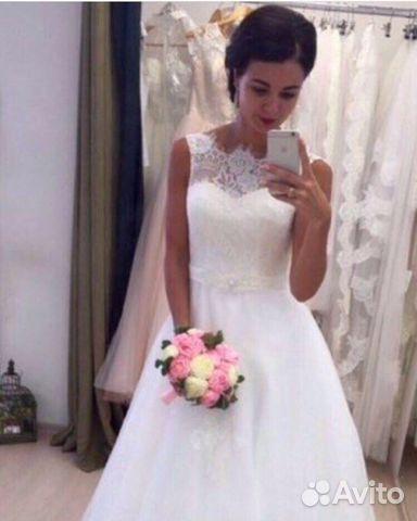Новые очень красивые платья купить в Томской области на Avito ... 2b1aa1d77f7