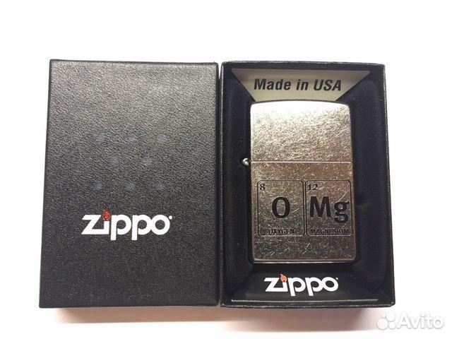 Зажигалка zippo 89149356288 купить 4