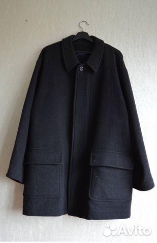 Burberry пальто р.54   Festima.Ru - Мониторинг объявлений e0b321aba77