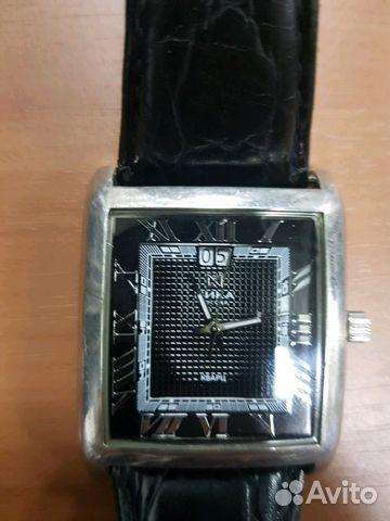 457121d74481 Часы Ника серебряные 9606   Festima.Ru - Мониторинг объявлений