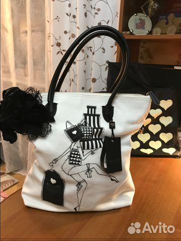 95b55b9331f4 Новые сумки Braccialini и Twin set из Италии купить в Санкт ...