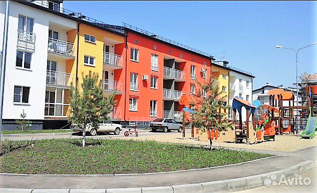 Продается однокомнатная квартира за 1 600 000 рублей. ул Ольденбуржская.