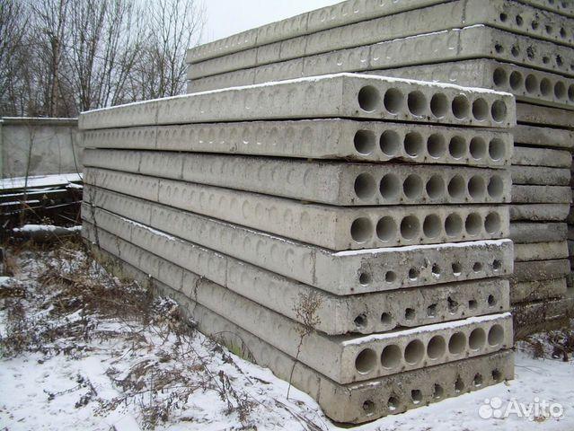 Перекрытие плита блоки фбс основные размеры плит перекрытия