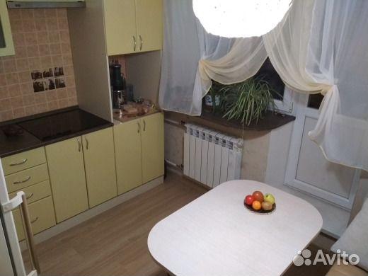 Продается двухкомнатная квартира за 4 100 000 рублей. Московская область, городской округ Лосино-Петровский, посёлок Аничково.